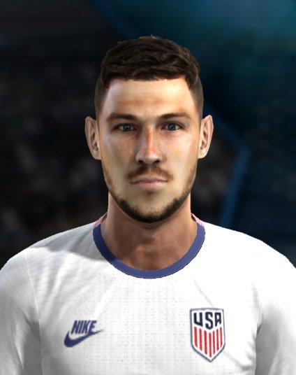 Paul Arriola - D.C. United
