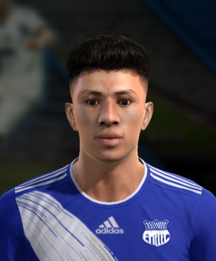 Joao Joshimar Rojas (CS Emelec-ECU)
