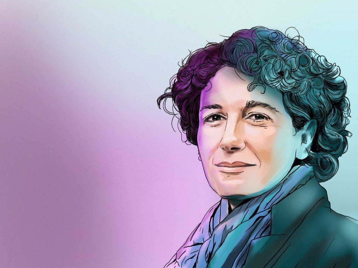 """Marina Garcés: """"El control social serà un dels grans guanyadors de la pandèmia"""""""