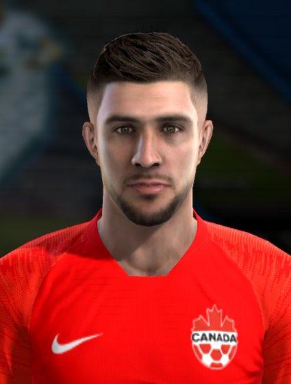 Lucas Cavallini - Vancouver Whitecaps FC