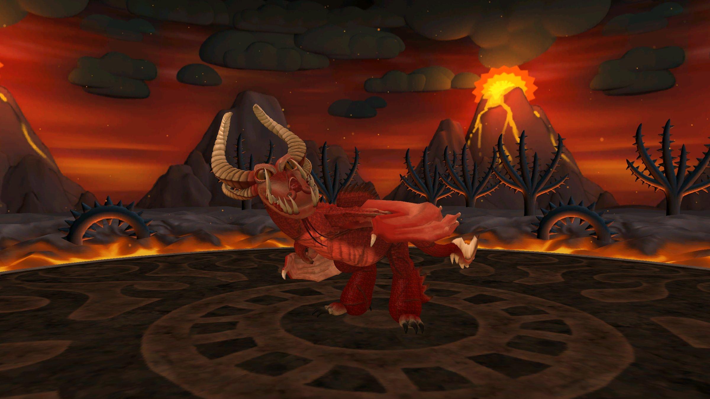(8) Pesadilla Monstruosa 9X6VPoZ