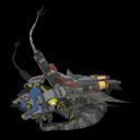 (21) Naves del imperio Neimerer BtM1NZv