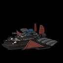 (21) Naves del imperio Neimerer CMmILAw