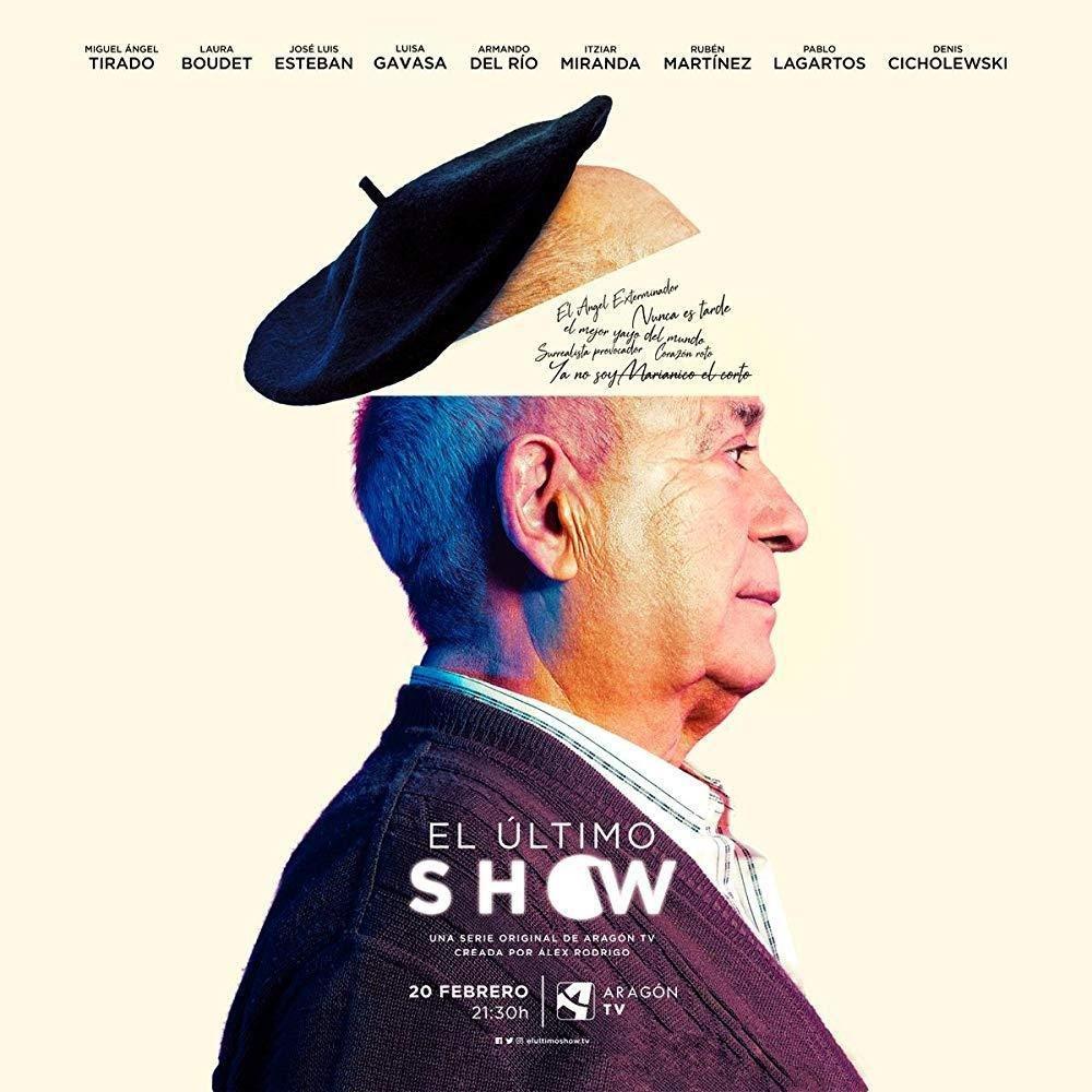 """LA SERIE """"EL ÚLTIMO SHOW"""", CON MARIANICO EL CORTO, COMPRADA POR HBO"""