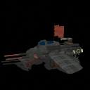 (21) Naves del imperio Neimerer D09KwCx