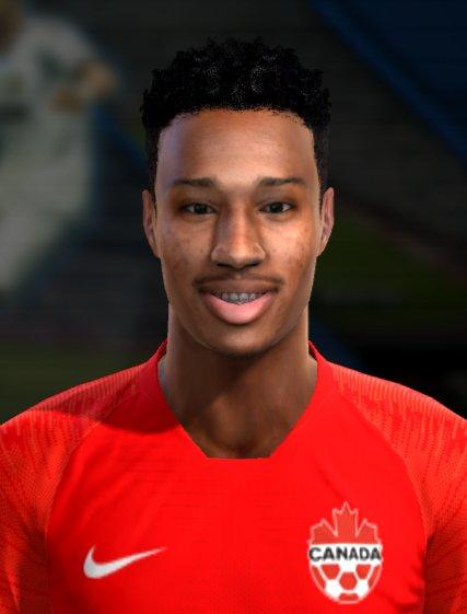 Mark-Anthony Kaye - Los Ángeles FC