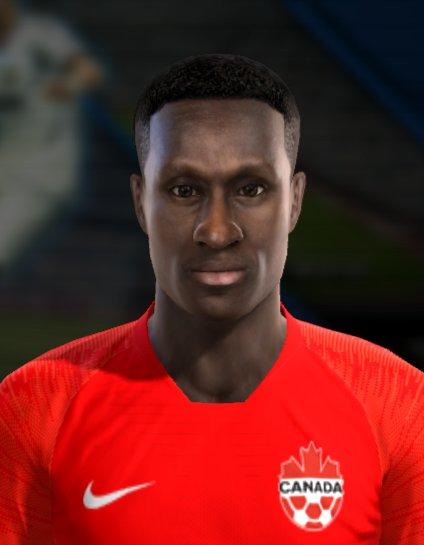 Richie Laryea - Toronto FC
