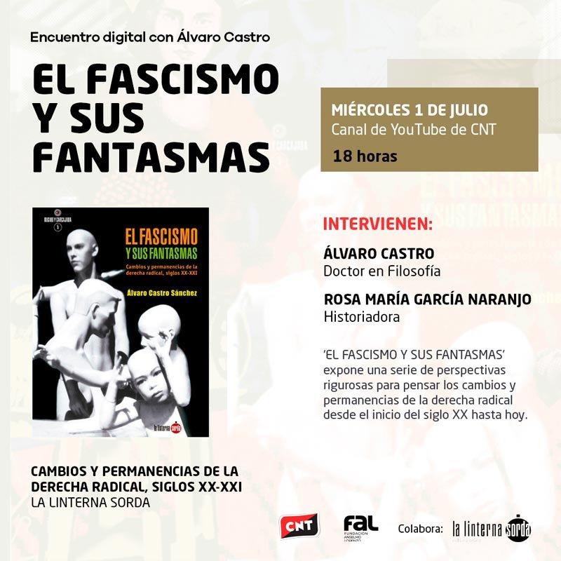 El fascismo y sus fantasmas (avui!)