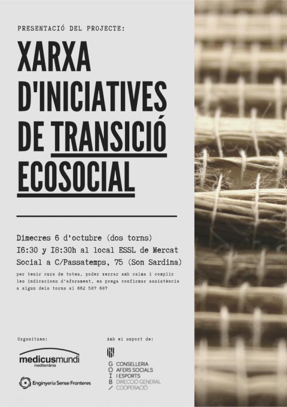 Xarxa d'iniciatives de transició social (06-10-21)