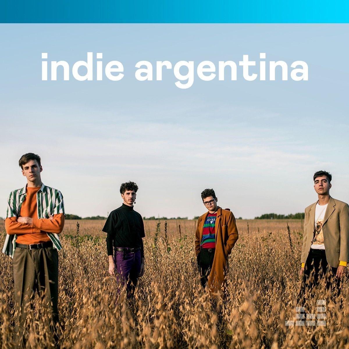 Indie Argentina