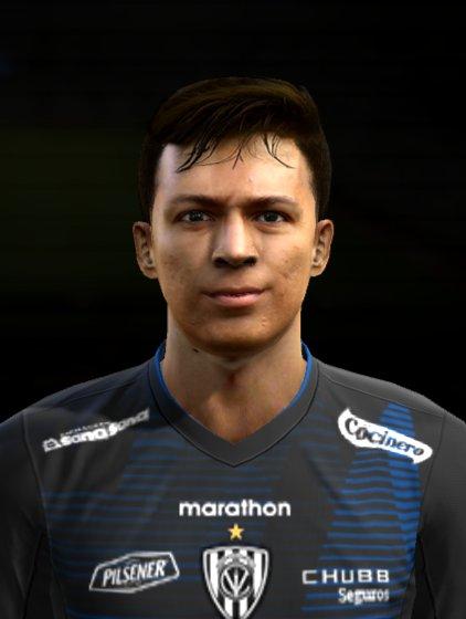 Alan Steven Franco (Independiente de Valle-ECU)