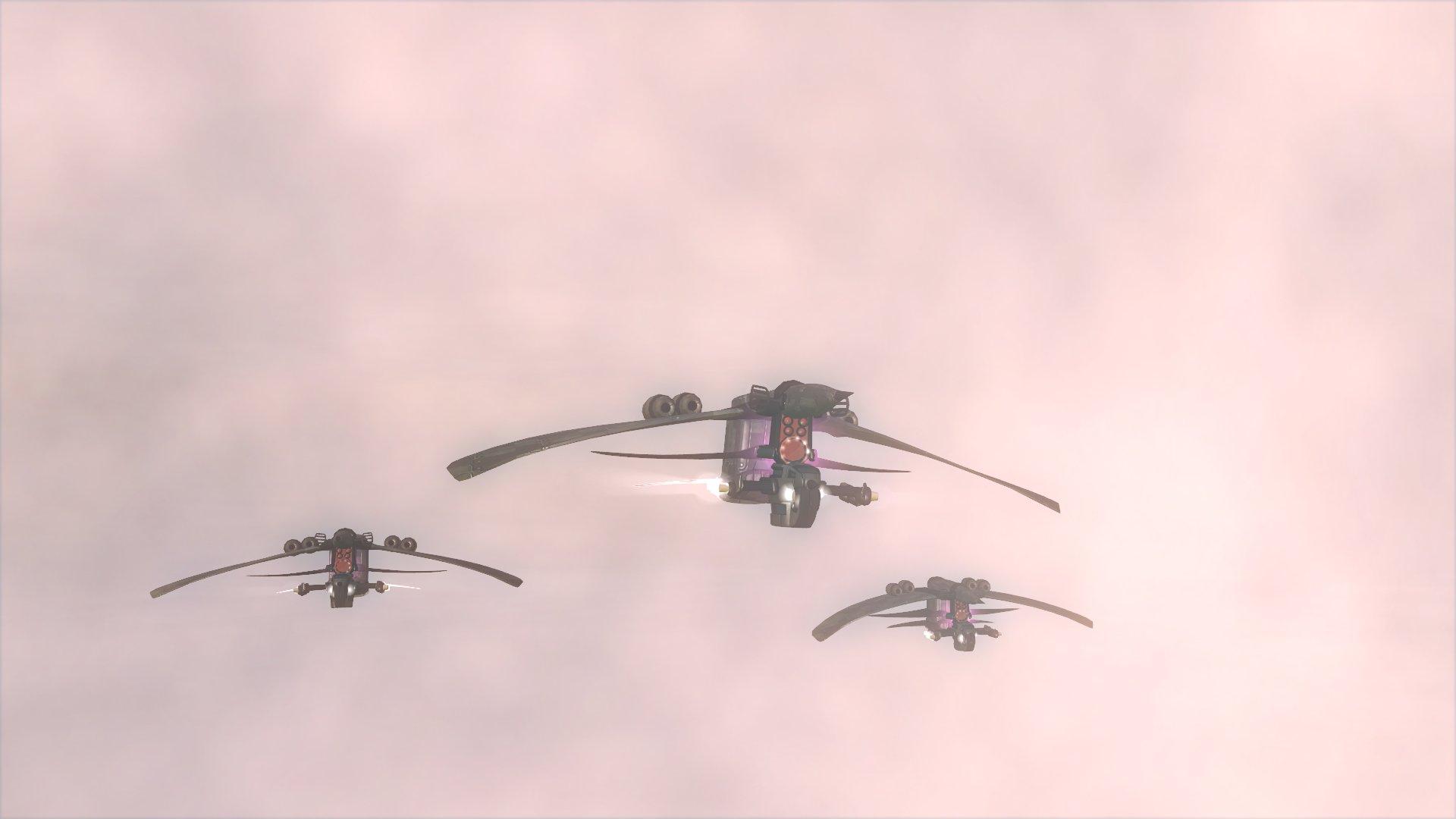 (21) Naves del imperio Neimerer Wg2sxGC