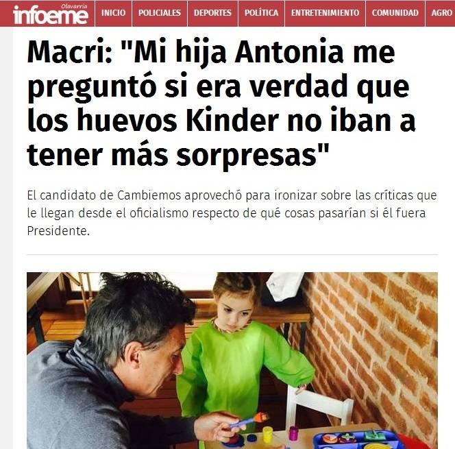 """Jubilada que votó a Macri: """"Estamos peor que antes"""""""