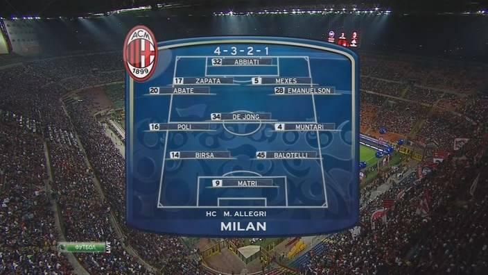 Serie A 2013/2014 - J4 - AC Milán Vs. Nápoles (396p) (Ruso) 0mBpbNG