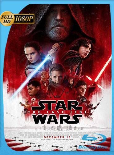 Star Wars: Episodio VIII – Los últimos Jedi 2017 [1080p HC HDTC] [Inglés subtitulado]