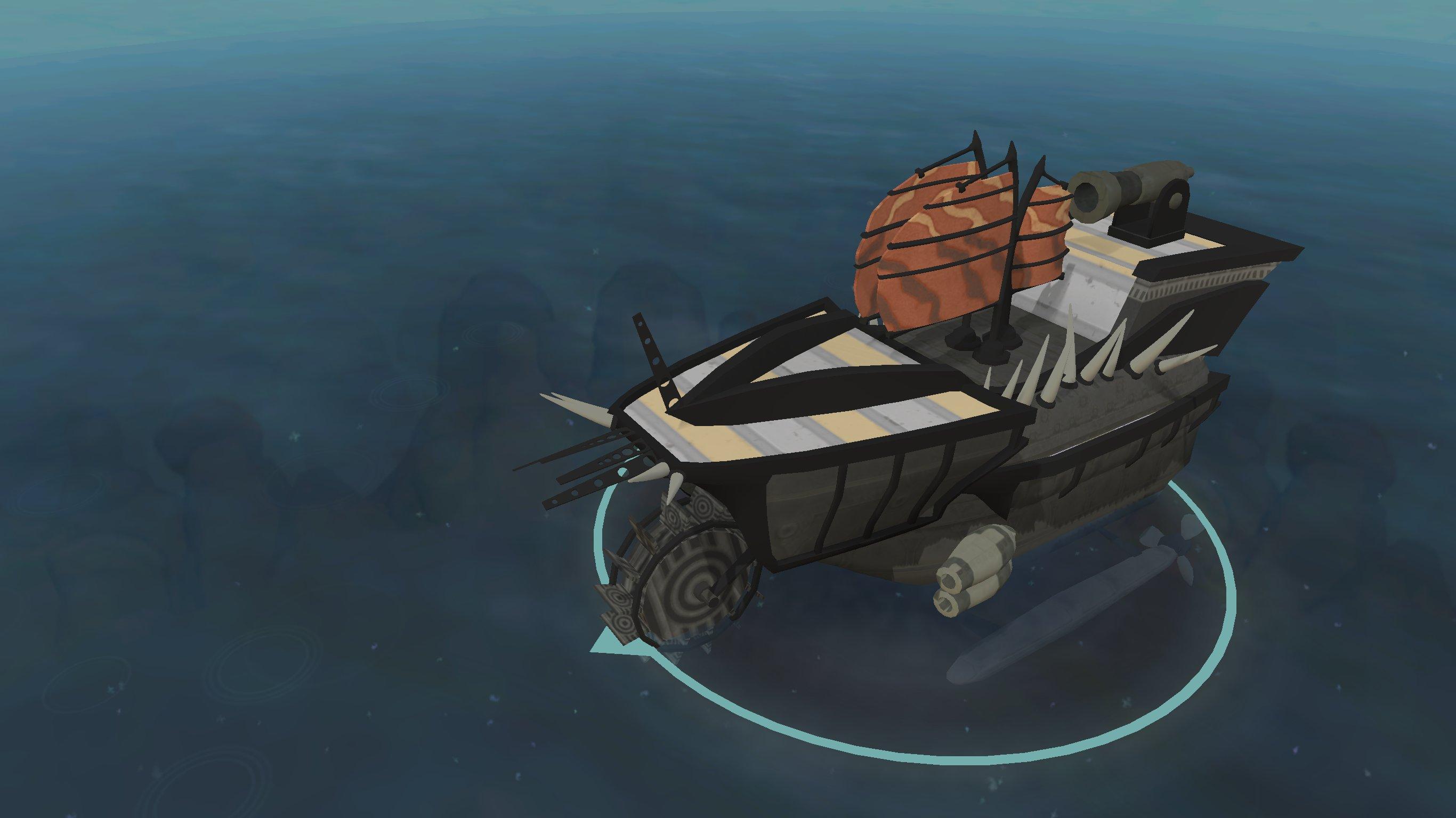 (16) Transportes de los Duka-mice 1PeDnpO