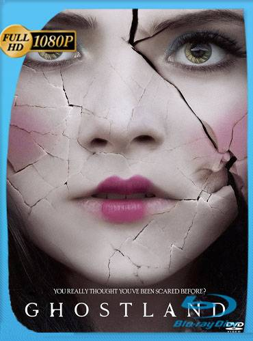 Ghostland 2018 [1080p BRrip] [Subtitulado]