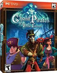 Ghost Pirates of Vooju Island 2zEI9tY