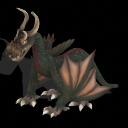 (1) Nuevo.3 Dragones en manos fantasmales. 31ywDrl