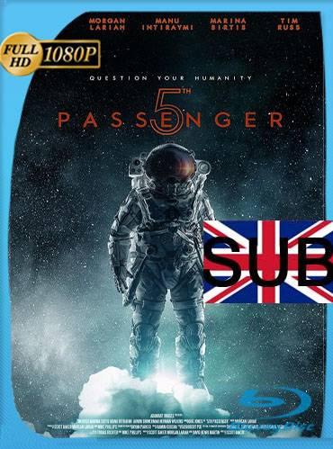 5th Passenger 2018 [1080p WEB-DL] [Subtitulado]