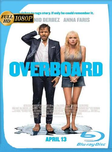 Overboard 2018 [1080p WEB-DL] [Latino-Inglés]