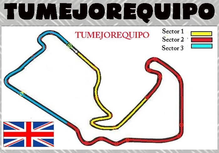 Gran Premio de Gran Bretaña 3y0NnJ2
