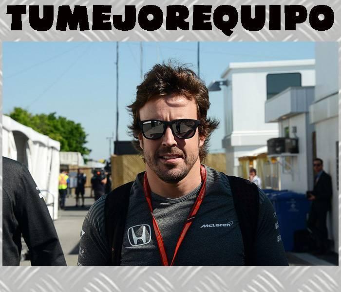 """Fernando Alonso:""""Podemos ser mas competitivos en Austria"""" 3ykwzOE"""