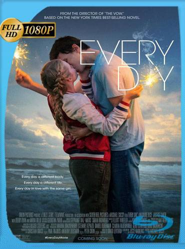 Every day 2018 [1080p WEB-DL] [Latino-Inglés]