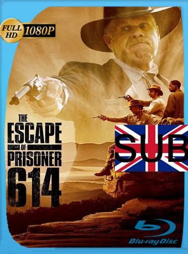 The escape of prisoner 614 2018 [1080p BRrip] [Subtitulado]