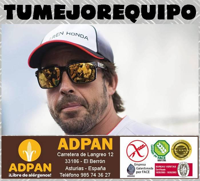 """Fernando Alonso:""""Voy a por todas"""" 5fDrzi8"""