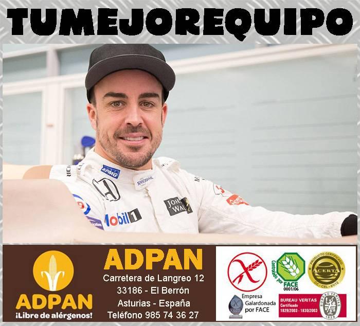 "Fernando Alonso: ""Estamos de vuelta"" 5zmay2F"