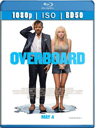 Overboard 2018 [BD50] [Latino]