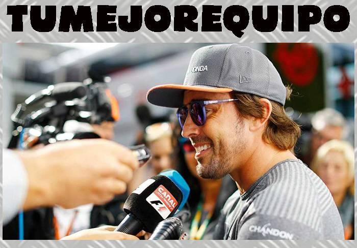 """Fernando Alonso:""""En septiembre decidiré si sigo en F1"""" 6LlbOu9"""