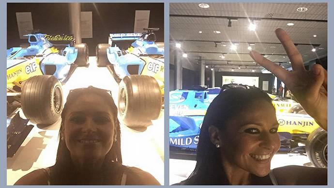 Un día en el Museo y Circuito Fernando Alonso 6mXcvNC