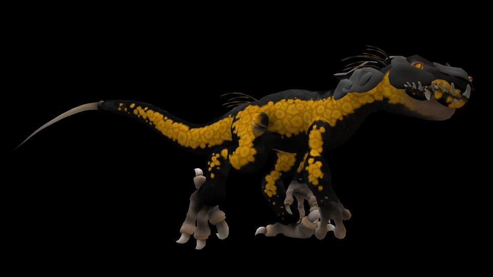 (20) Indoraptor [♫] 7lJxnRp