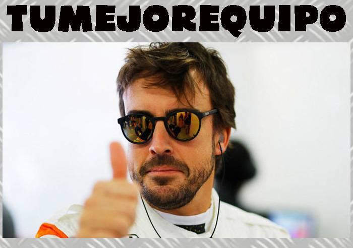 """Fernando Alonso:""""Si no veo un proyecto para ser campeón, buscaré fuera de la F1"""" 8AXwBvO"""