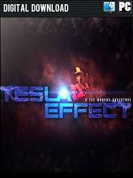 Tesla Effect: A Tex Murphy Adventure 8Srmtgj