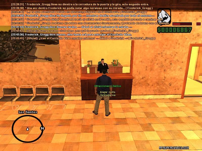 Curriculum Vitae [Postulación a Policías] [Cerradas] 27/7/2018.
