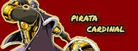 Pirata Cardinal