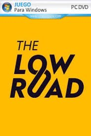 Low Road, The AUFaG7m