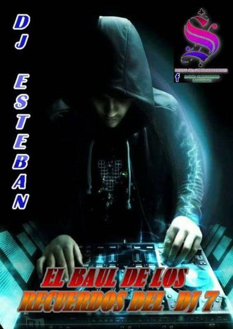 EL BAUL DEL DJ 7