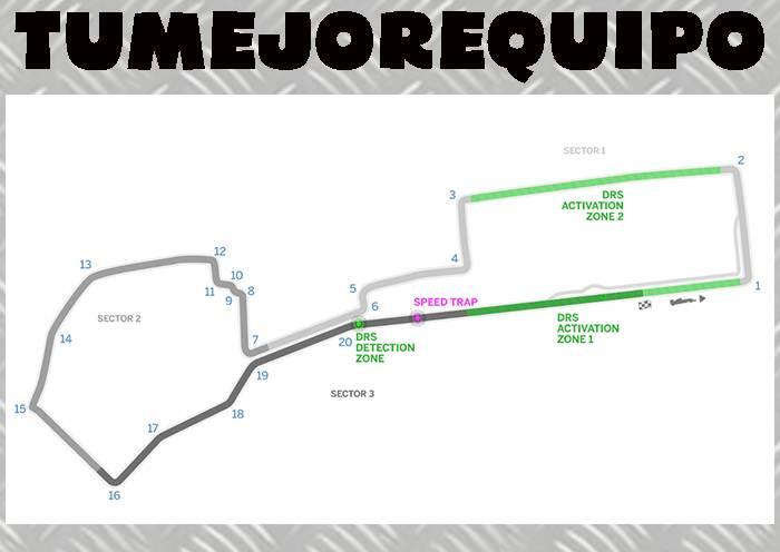 Gran Premio de Azerbayán  BrbM2v6