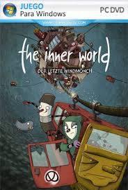 Inner World 2: The Last Wind Monk CJaxLR6