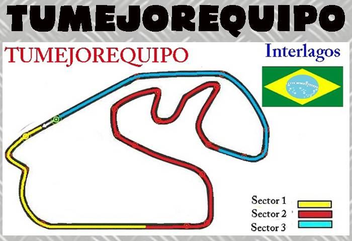 Gran Premio de Brasil - Previo CXSYQZO