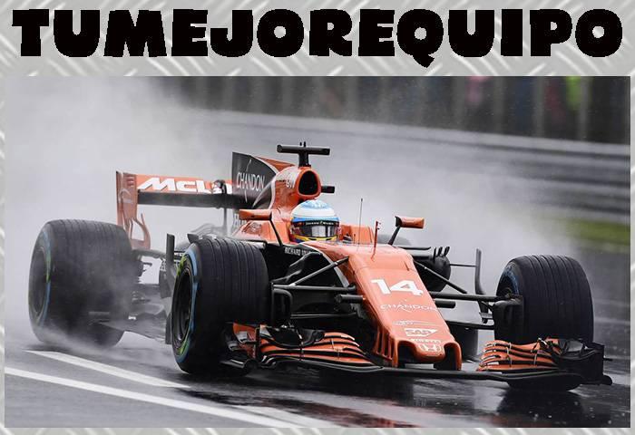 Fernando Alonso saldrá último en Monza CbqBOlN