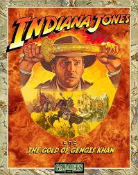 Indiana Jones y el Oro de Genghis Khan, Capítulo 1 CsEhFy5