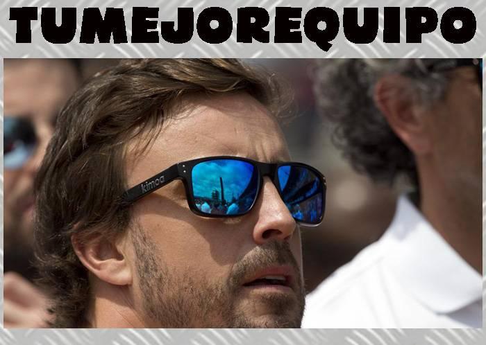 """Fernando Alonso:""""Canadá no nos favorece"""" DAMpS1s"""