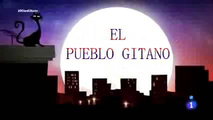 El Pueblo Gitano (2015)[WebRip 240p][castellano]