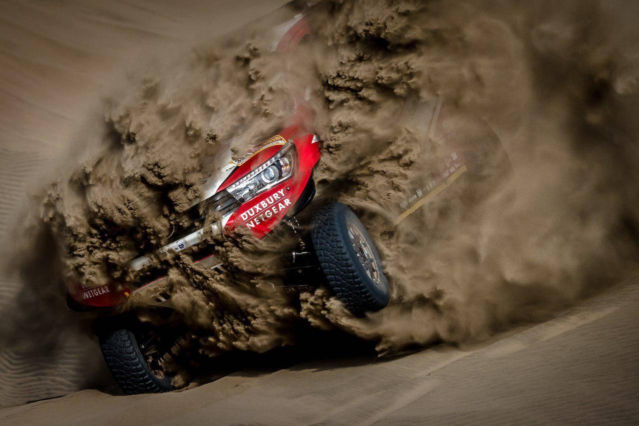 2018 40º Rallye Raid Dakar Perú - Bolivia - Argentina [6-20 Enero] - Página 5 DcVwGRO
