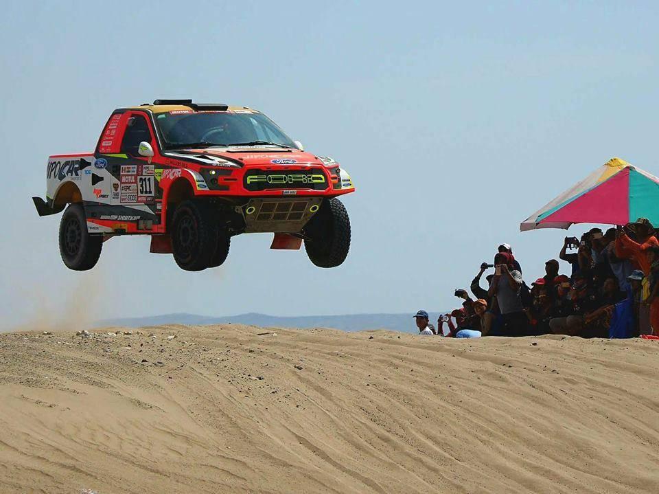 2018 40º Rallye Raid Dakar Perú - Bolivia - Argentina [6-20 Enero] - Página 5 Ds1jw6P